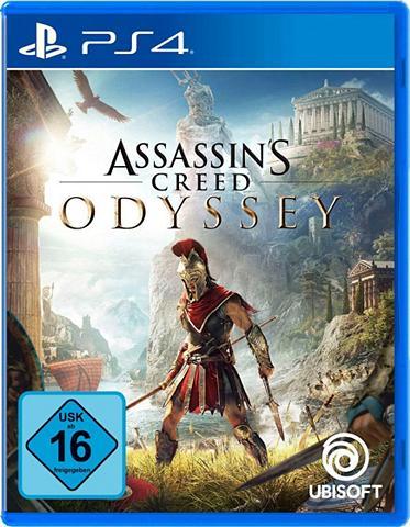 UBISOFT Assassin's Creed Odyssey Play Stovas/s...