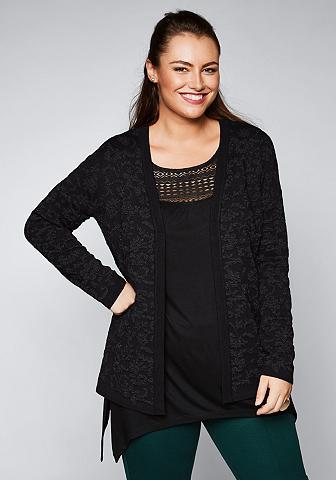 SHEEGOTIT Shee GOTit Megztinis