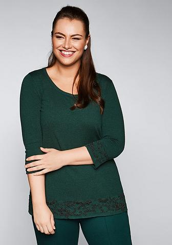 SHEEGOTIT Shee GOTit 3/4 megztinis