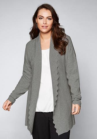SHEEGO STYLE Ilgas megztinis