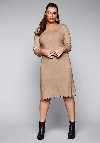 SHEEGO STYLE Megzta suknelė
