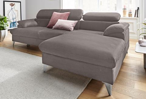 COTTA Kampinė sofa »Caluso«