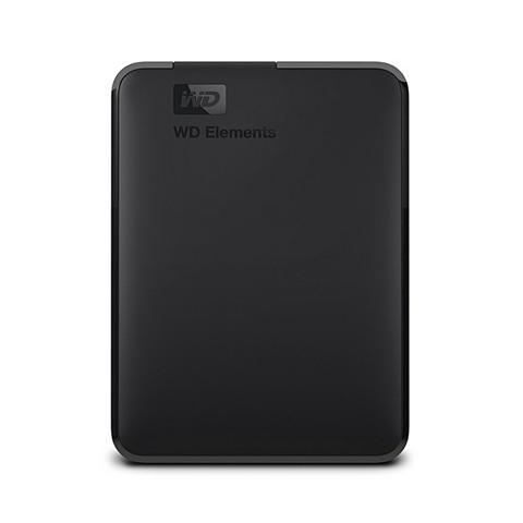 WD Elements ext portable 4TB Festplatte »...