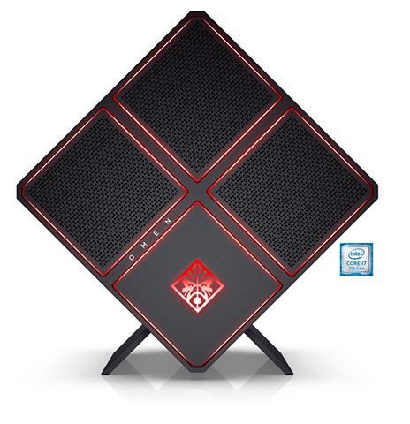 HP OMEN by Omen X 900-250ng Žaidimų kompi...