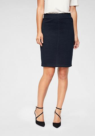 SOYACONCEPT Trikotažinis sijonas »Prisca1«