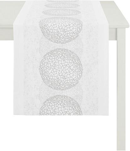 APELT Stalo takelis »1114 Loft Style Jacquar...