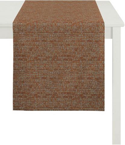 APELT Tischläufer »1103 Loft Style Jacquard«...