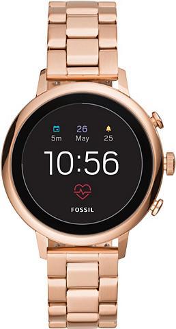 FOSSIL Q Q VENTURE HR FTW6018 Išmanus laikrodis...