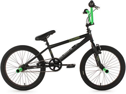 KS CYCLING Bmx dviratis »Dynamixxx«