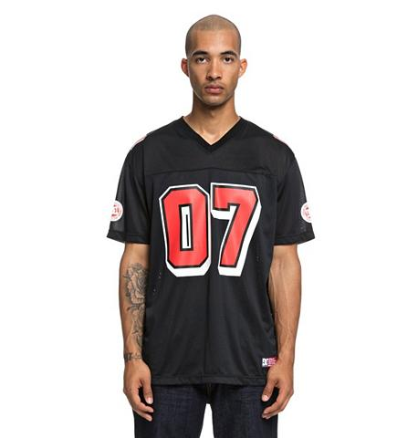 DC SHOES Kurzärmliges Football-Trikot »Skate«