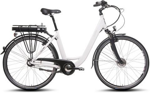CURTIS Elektrinis dviratis 7 Gang Shimano Nex...
