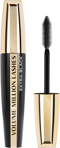 L'ORÉAL PARIS L'ORÉAL PARIS Mascara »Volume Million ...