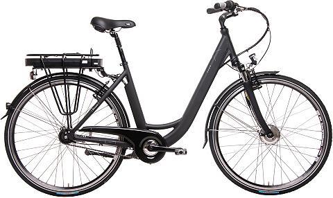 VAUN Elektrinis dviratis 7 Gang Shimano Nex...