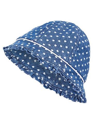NAME IT Sommer skrybėlė