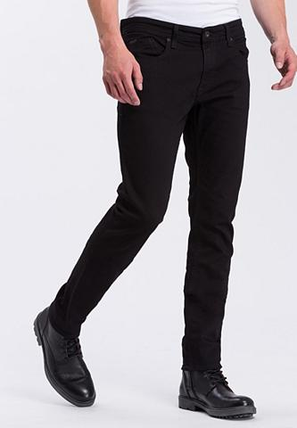 Cross Jeans ® siauri džinsai »Jimi« Weiche Baumwol...