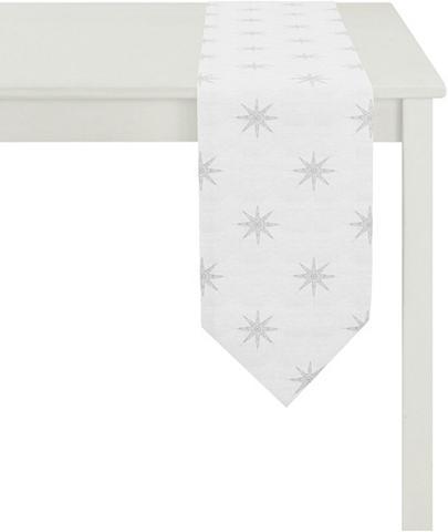 APELT Tischband »2607 Christmas Elegance Jac...