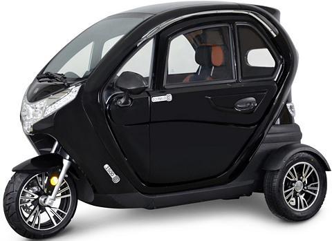 ECONELO Elektrinis motoroleris » 2000« 2000 W ...