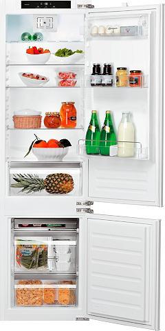 BAUKNECHT Įmontuojamas šaldytuvas 177 cm hoch 54...
