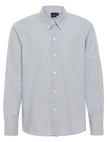 NAME IT Ilgomis rankovėmis Marškiniai