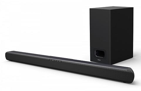 Karcher TV-Soundbar ir Subwoofer su Bluetooth ...