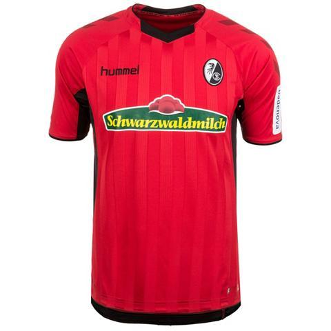 HUMMEL Marškinėliai »Sc Freiburg 18/19 Heim«
