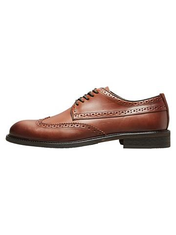 SELECTED HOMME Odinis Brogue Batai