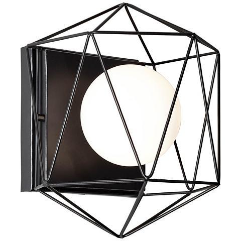 BRILLIANT LEUCHTEN Synergy Wand- ir lubinis šviestuvas ju...