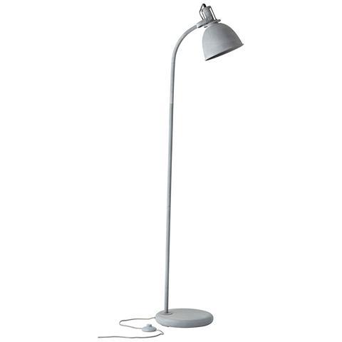 BRILLIANT LEUCHTEN Stehlampe»JESPER«