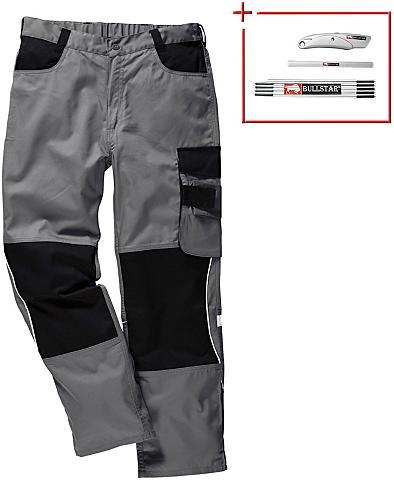 Darbinės kelnės »Extreme+« 6 kišenė