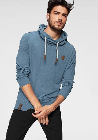 NAKETANO Marškinėliai ilgomis rankovėmis »Diese...