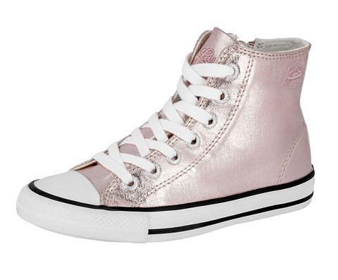 LICO Ilgaauliai batai Žieminiai batai Gloss...