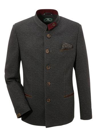 ALLWERK Tautinio stiliaus švarkas in Tweed-Opt...