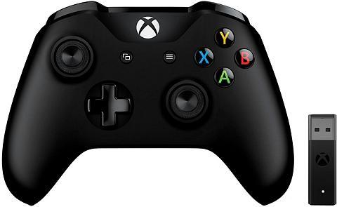 Xbox One »Wireless adapteris dėl Windows« Xbox-...