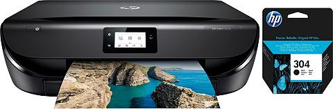 HP Envy 5030 All-in-One Spausdintuvas + P...