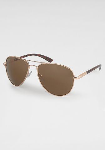 PRIMETTA EYEWEAR Piloto stiliaus akiniai nuo saulės