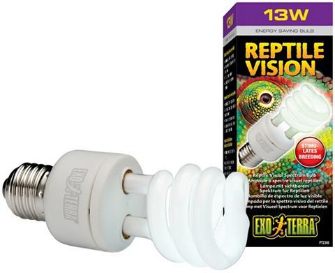 EXO TERRA Terariumo lempa »Reptile Vision« 13 W