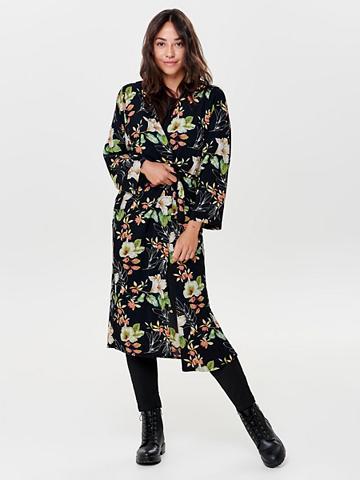 JACQUELINE DE YONG 3/4 ilgio rankovės kimono