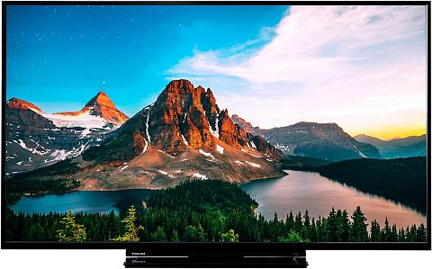 TOSHIBA 43V5863DA LED-Fernseher (109 cm / (43 ...