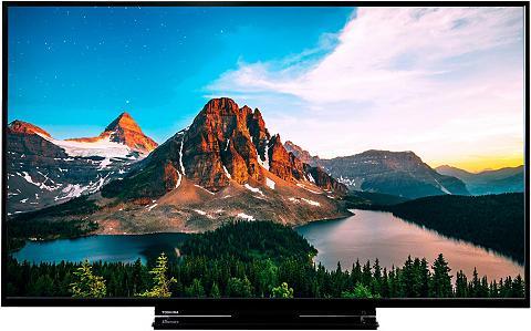 TOSHIBA 49V5863DA LED-Fernseher (124 cm / (49 ...