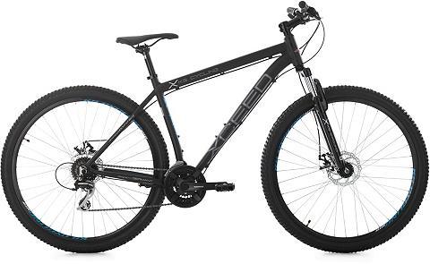 KS CYCLING Kalnų dviratis »XCEED« 24 Gang Shimano...