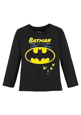 BATMAN Marškinėliai ilgomis rankovėmis