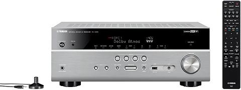 Yamaha »RX-V685« 7.2 AV-Receiver (Bluetooth W...