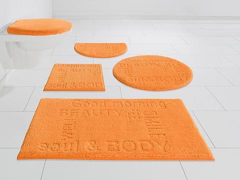 GRUND EXCLUSIV Vonios kilimėlis »Feel Well« GRUND exk...