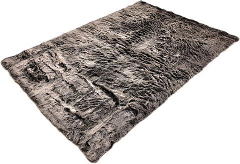 BÖING CARPET Kilimas »Velvet« Böing Carpet rechteck...