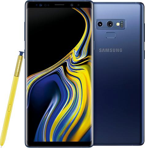 SAMSUNG Galaxy Note 9 - 512GB Išmanusis telefo...