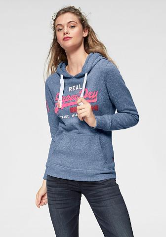 SUPERDRY Sportinio stiliaus megztinis »VINTAGE ...