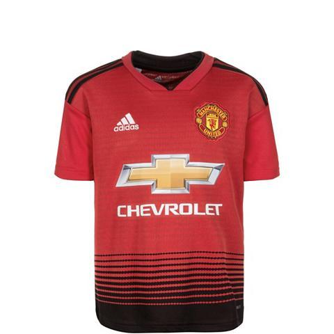 ADIDAS PERFORMANCE Marškinėliai »Manchester United 18/19 ...