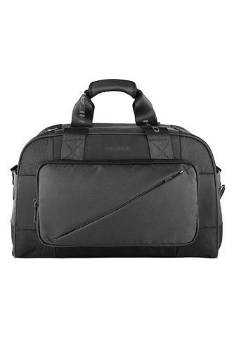 HEAD Kelioninis krepšys su nuimamas Rankena...