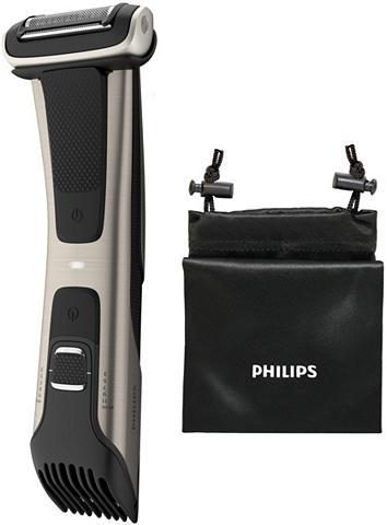 Philips Elektrokörperrasierer BG7025/15 su int...
