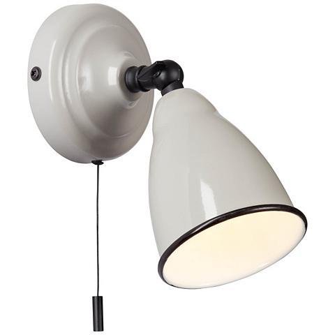 BRILLIANT LEUCHTEN Telio Sieninis šviestuvas su Zugschalt...